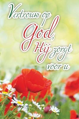 Vertrouw op God