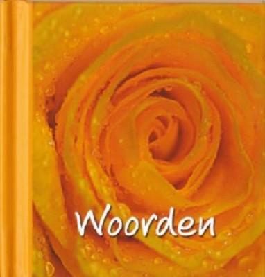 Boekje Woorden