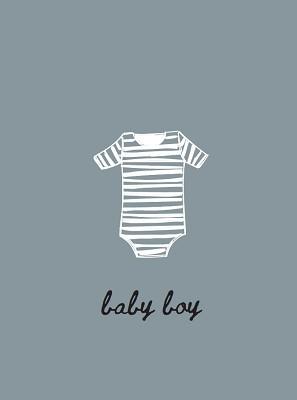Geboorte zoon