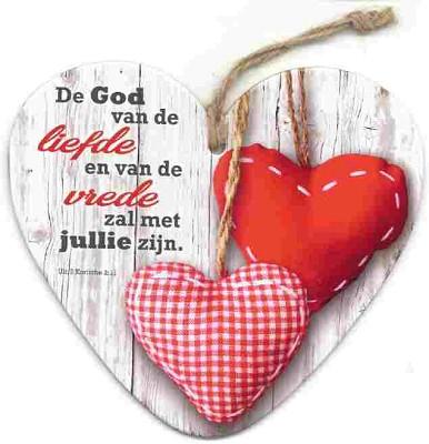 De God van de Liefde