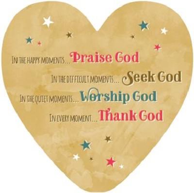 Dank God