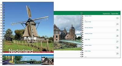 Agenda Nederland 2020