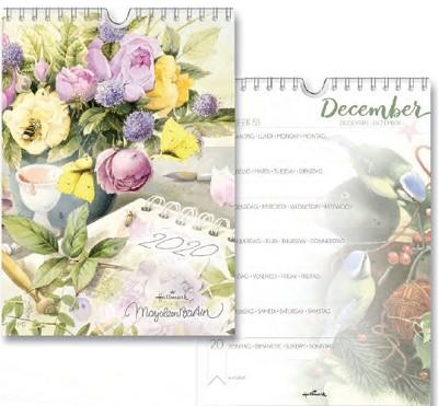 Marjolein Bastin Week- Flowers
