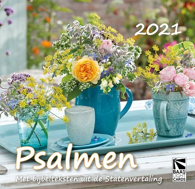 Kalender Psalmen (SV)